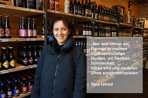 Sara Lehad article DE